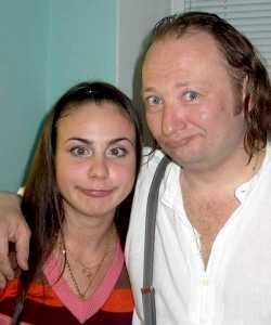 Юрия гальцева жена и дети фото