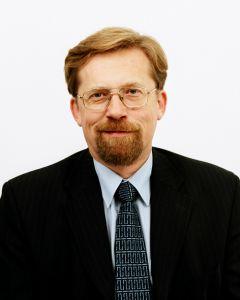 Посол Эстонии в России Симму Тийк.